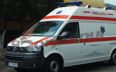 ambulanta sacelu