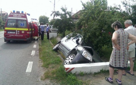 accident dragoieni bun