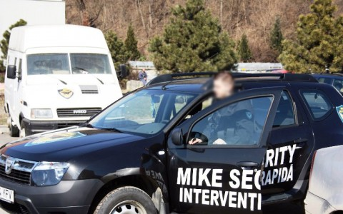 mike security