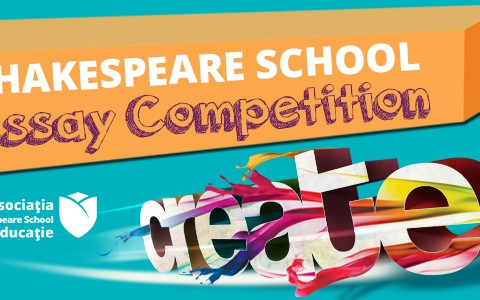 Shakespeare-School-Essay-Competition