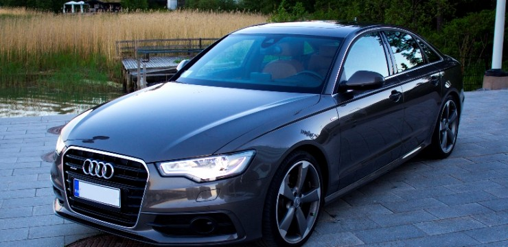 The-Audi-A6