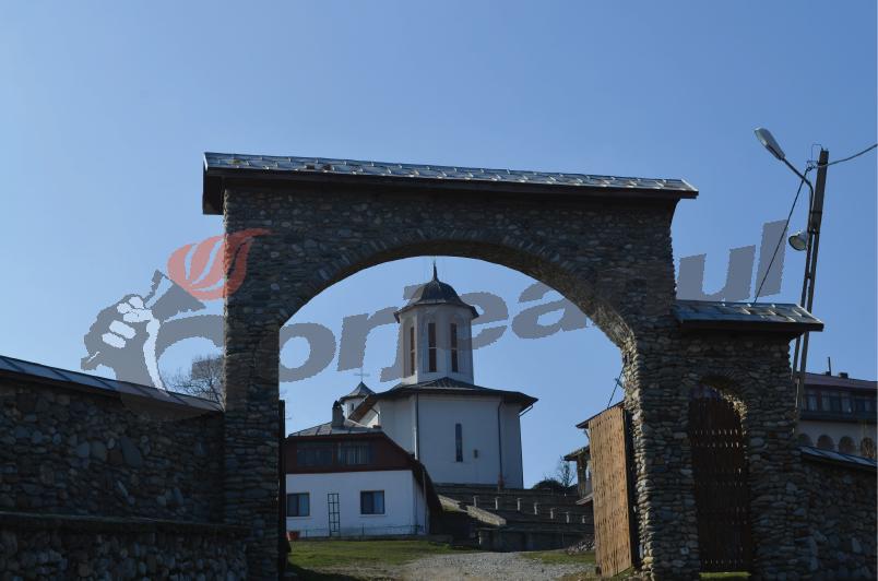 manastireadealulmare