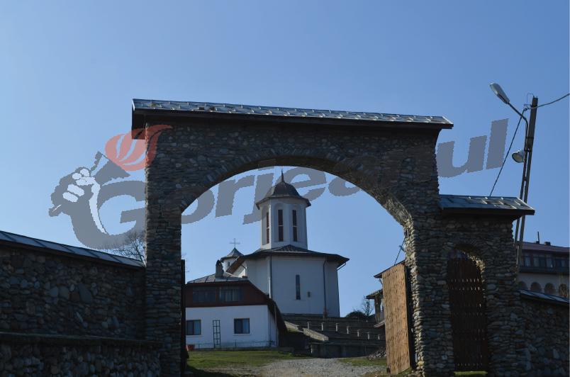 manastireadealumare