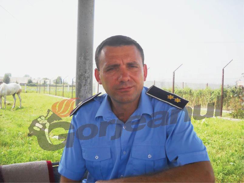 ion popescu dir adj penitenciar