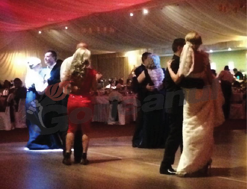 nunta livezeanu