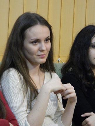 Dana Stefania Brasoava