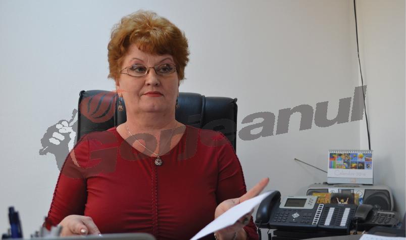 Eufimia Dumitrescu