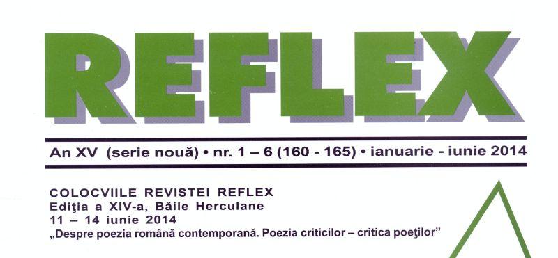 REFLEX.revista
