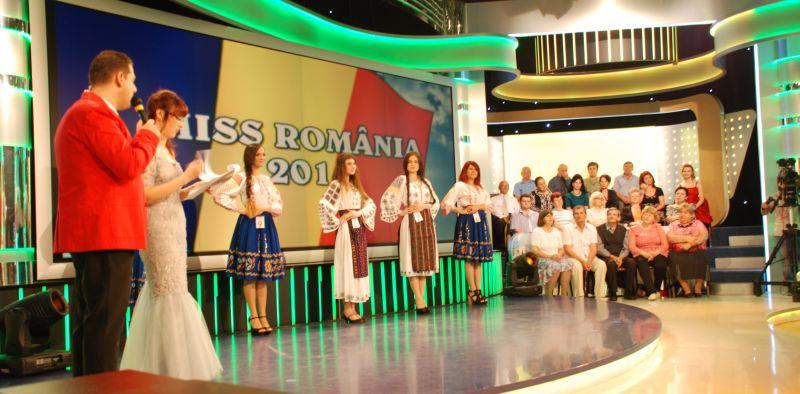 costum popular miss romania 2014