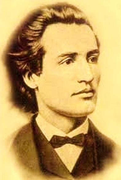 Eminescu-Mihai
