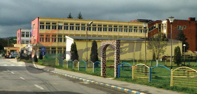 spital turceni