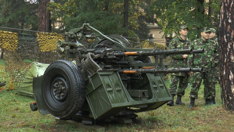 ARMATA90