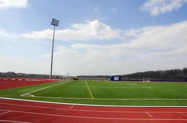 stadion izvorani