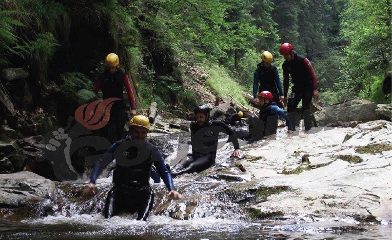 body rafting 2