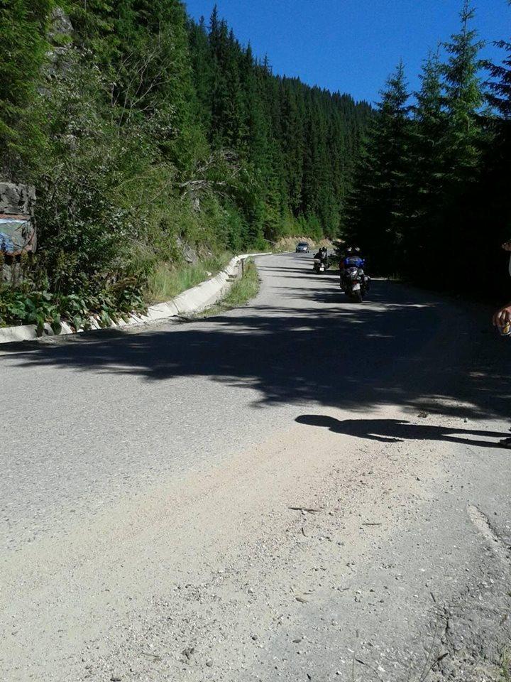 motociclisti pe transalpina