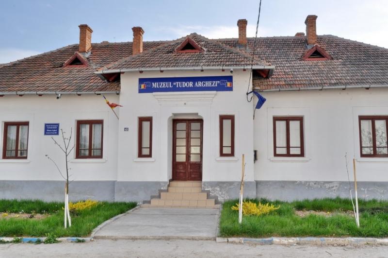 muzeu carbunesti