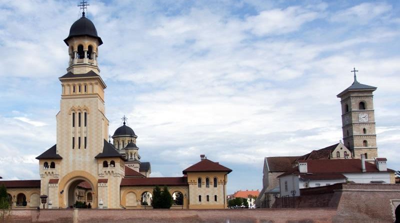 Cele doua catedrale