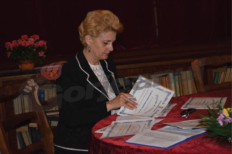 dr. Ana Baleanu