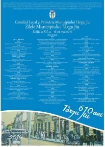 Program-Zilele-Municipiului-Targu-Jiu-2016