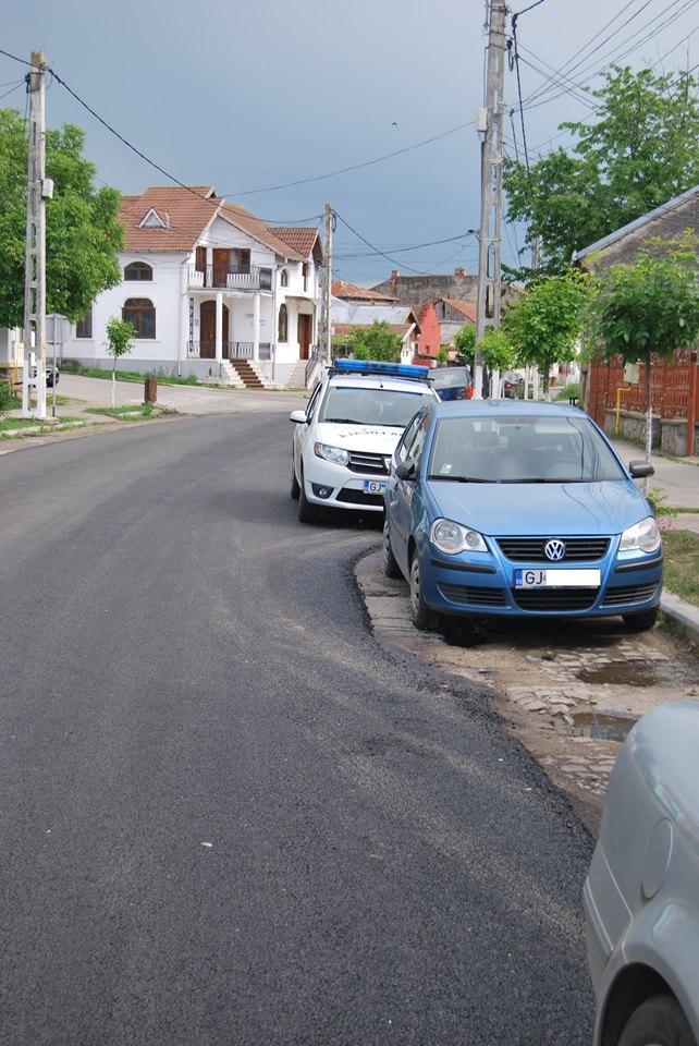 asfaltare carbunesti