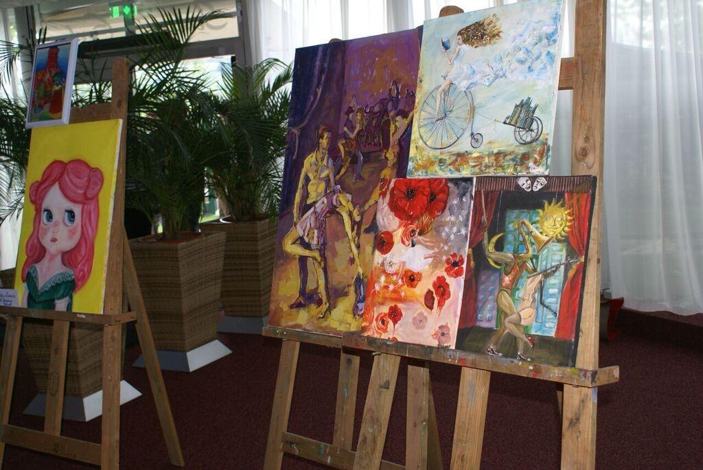 artistii din noi (2)