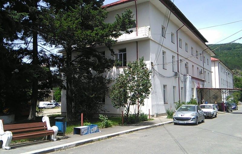 spital sadu