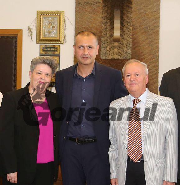 foto vizita ambasador