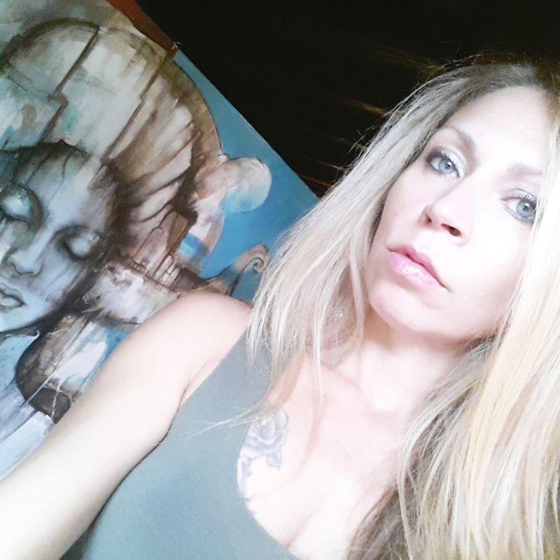 1. Anita Monoscalco