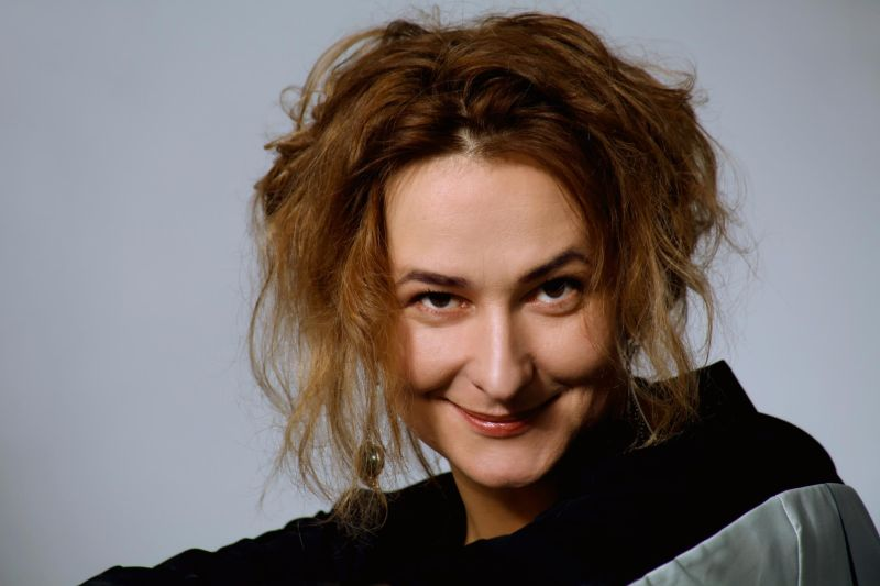 2. Lena Khvichia