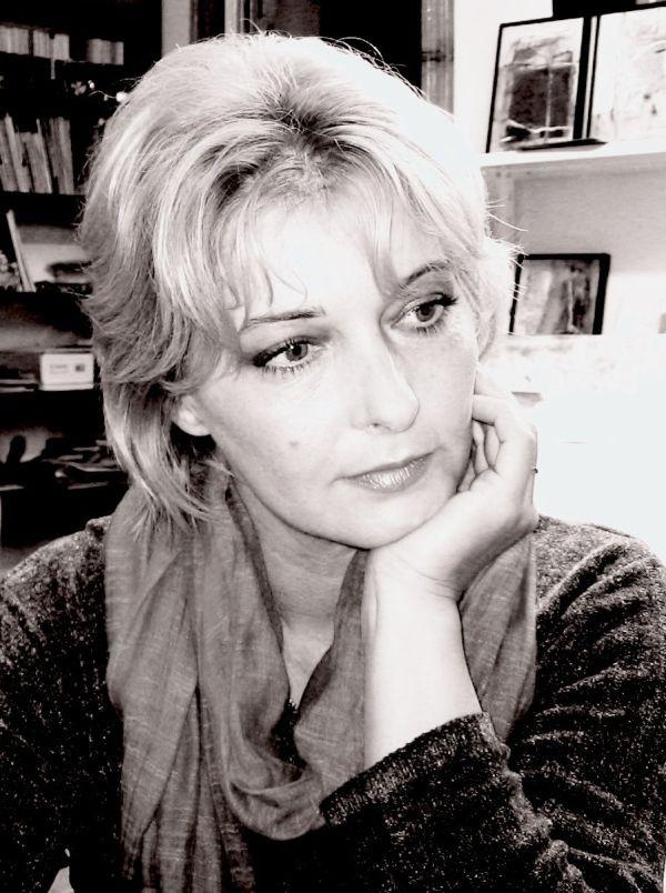 3. Maria Balea
