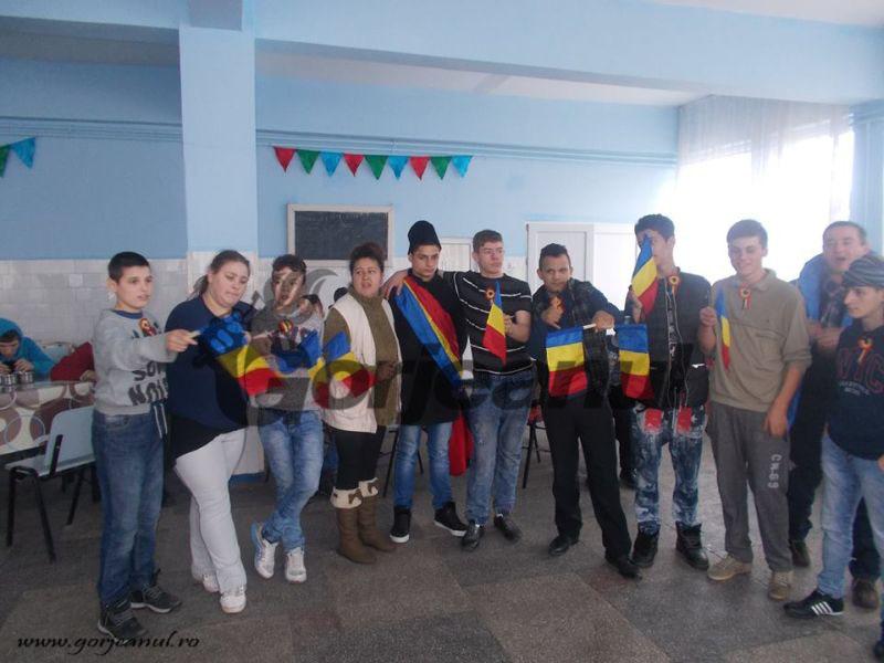 ziua unirii DGASPC (2)