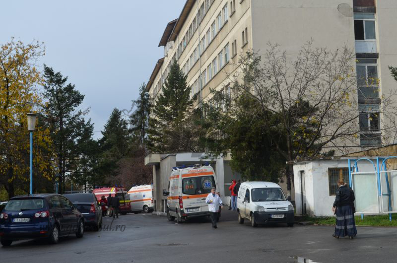 spital 700 ambulante